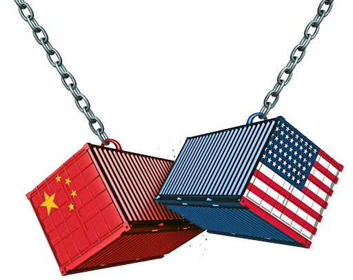 china us trade relations