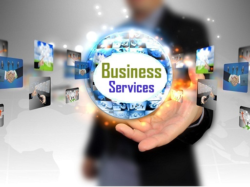 Deep Blue Business Services