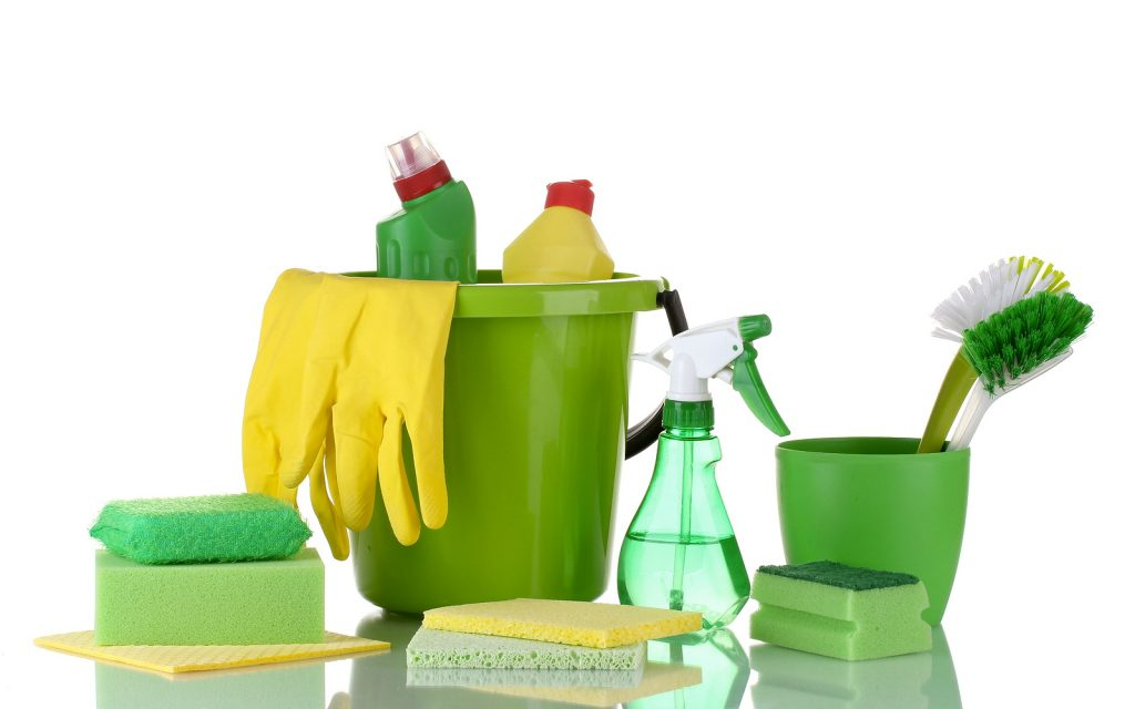 green cleaning services sullivan county