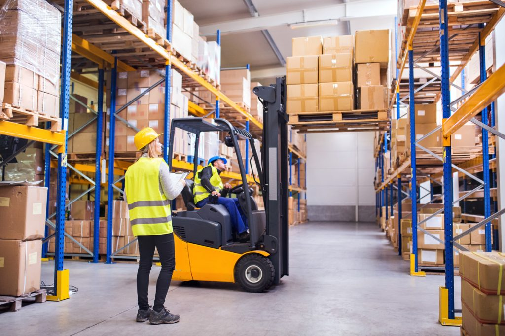 warehouse order management system Singapore