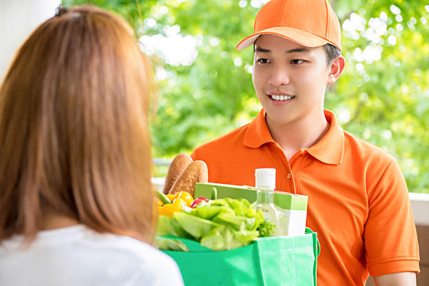 grocery delivery Singapore