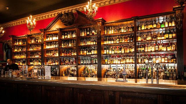 whisky bar hk
