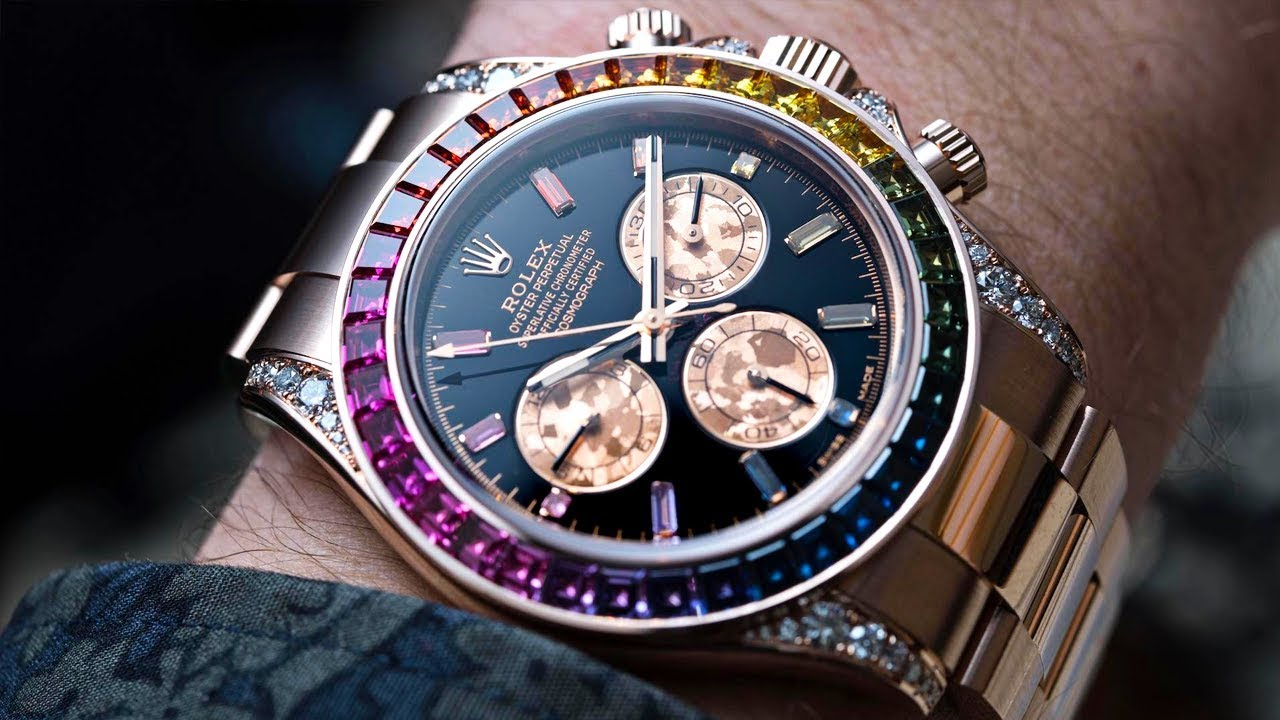buy luxury watch singapore
