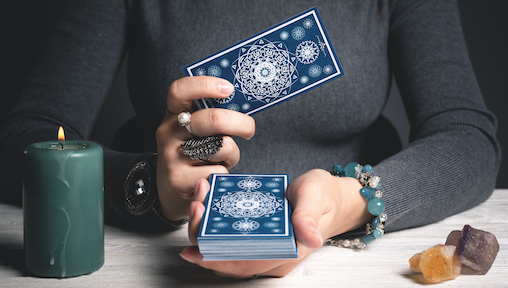 tarot card reading in singapore