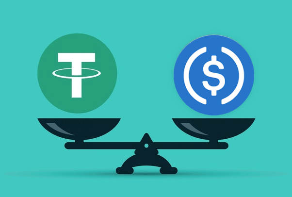 Advantages of Fun To USDT