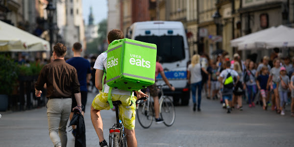 Trusted Food Delivery Service