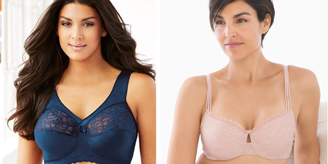 Best Bra For Lift And Shape
